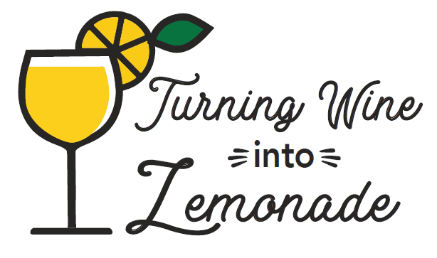 SipSwirl&Savor 2020 Turning Wine into Lemondae logo